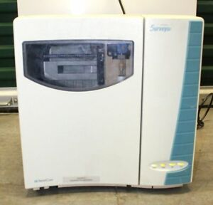Thermo Finnigan Quest Hplc Autosampler Plus Upgraded Ms Pump System