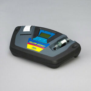 Yellow Jacket 68941 Refigerant Gas Analyzer
