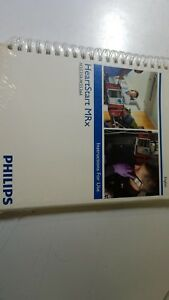 Philips Heartstart Mrx Instructions For Use 989803160421