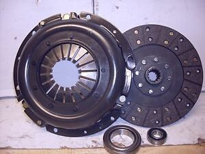 Bolens Iseki G274 Tractor Clutch 9 Single Stage