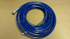 Paint Spray Hose Airless 3300psi 1 4 X 25 New