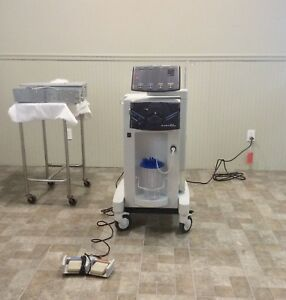 Valleylab Integra Cusa Excel Ultrasonic Surgical Aspirator With Foot Pedal