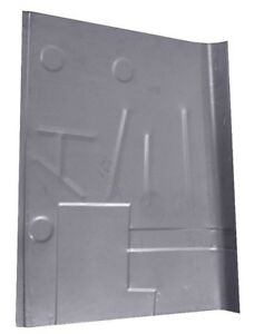 1957 1958 1959 Ford Fairlane Galaxie Ranchero Front Driver Side Floor Pan