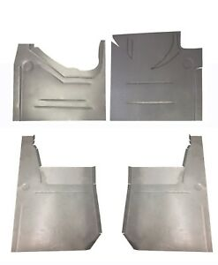 1949 1950 1951 1952 Dodge Plymouth Front Rear Floor Pan Kit