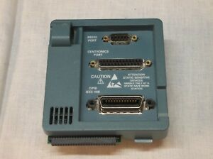Tektronix Tds2cm Communications Module For Tds 210 Tds 220 Or Tds 200 Series