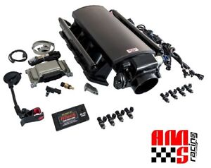 Fitech 70002 Ultimate 500 Hp Fuel Injection System For Chevrolet Ls1 Ls6 Ls2