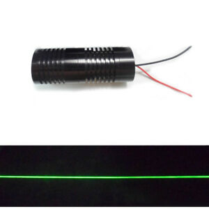 532nm 100mw Line Laser Green Laser Module High Power Laser Diode High Quality