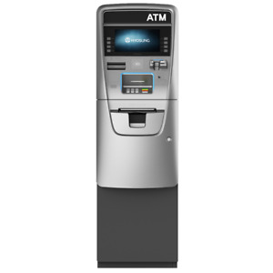 New Hyosung Halo 2 Atm Machine No Phone Or Internet Lines Needed