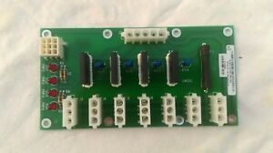 Dresser Wayne Ovation igem Pump Relay Board Wu007116 0001
