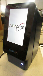 Abaxis Piccolo Xpress Chemistry Blood Analyzer