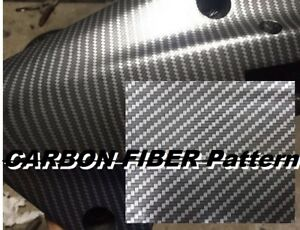 1mx10m Water Transfer Printing Film Hydrographic carbon Fiber Fabric Lines