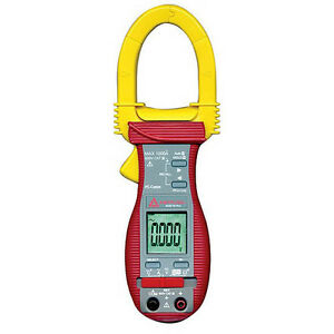 Amprobe Acd 16 Trms Pro 1000a Data logging Clamp on Multimeter