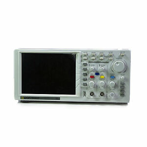 Owon Pds5022t 25 Mhz Portable Digital Oscilloscope
