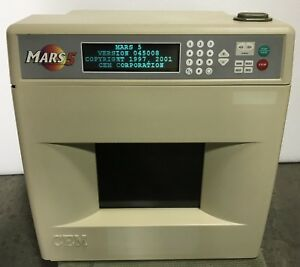 Cem Mars 5 Digestion System Microwave 907005 Operational 4 Mo Wrty