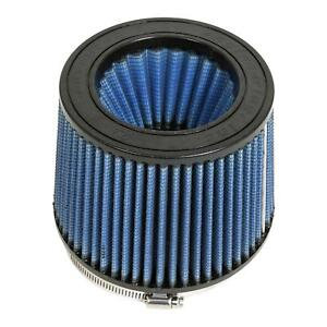 Afe Air Filter 5 ply Progressive Conical 5 0 Inlet 5 L 5 5 Top 6 0 Bottom