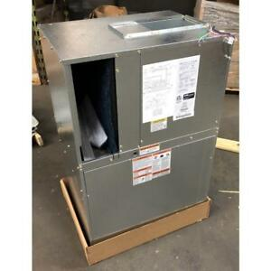 Allied Air 0mce4 09 121p 1a 1 Ton magic pak Electric Package Unit 9 Eer