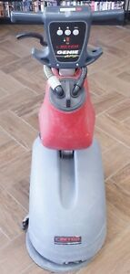 ma2 2008 Betco Genie Corded 500w Floor Scrubber Local Pickup Only