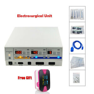 Surgery Electrocautery Electrosurgical Unit Electrotome Cautery Machine Fda Ce