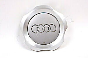 Genuine Audi A6 C5 Allroad Quattro 2000 05 Wheel Center Hub Cap Type 2 Cover 16
