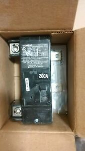 200 Amp Panel Circuit Breaker Eq8695