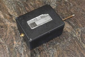 Picosecond Pulse Labs 5600 Ultra wideband 4 1 Transformer 50 To 12 5 Ohms