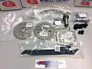 Gm Dohc Ecotec 2 0 2 2 2 4 Liter Engines Completetiming Set Melling 3 4201s