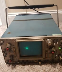 Tektronix 475 Analog Oscilloscope