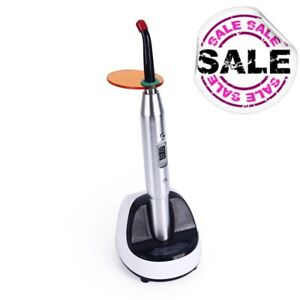 Woodpecker Style Led Curing Light Lamp Wireless 2700mw cm2 100 240v