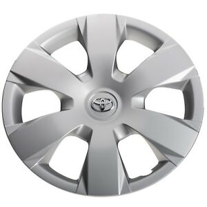 One New Oem Wheel Hub Cover Cap For 07 09 Toyota Camry 42602 33110 4260233110