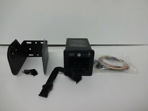 Motorola Nntn7618a Vehicular Charger For Ht 750 Ht 1250