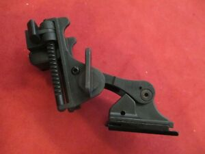 USGI Norotos Night Vision Rhino Mount Arm For MICH ACH  PASGT Helmet Army