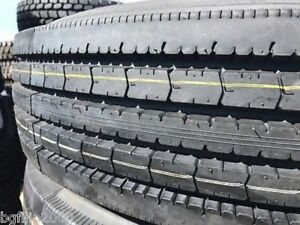 2 Commercial Truck Tire 295 75r22 5 Koryo K216 Premium All Position 14ply