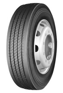 4tires Commercial Truck Tire 11r24 5 Koryo K120 Premium All Position 14 Ply