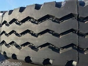 4 Tire Commercial Truck Tire 11r24 5 Koryo K211 Cut chip A p On off Road Tire