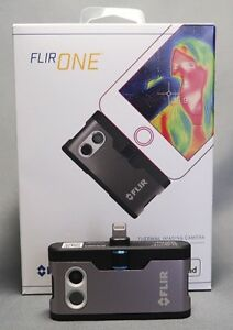Flir One Gen 3 Personal Thermal Imaging Camera For Ios Fast Shipping