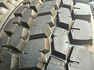 1 Tire Open Shoulder Commercial Truck Tire 11r24 5 Koryo K518
