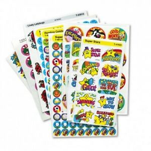 Super Assortment Sticker Pack Assorted Designs colours 1000 pack Best Price
