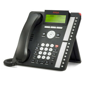 New Avaya 1616 Digital Business Ip Phone 1616d01a 003 ib