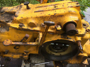 Transmission Assembly John Deere Tractor 2150 Part out