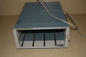 Tektronix Tm504 Mainframe Chassis r2d