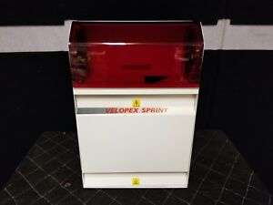 Velopex Sprint High Speed Automatic X ray Film Processor