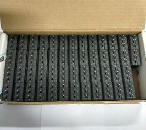 Entrelec 3 Pin Male Circuit Board Connector 009317924 lot Of 50