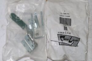 10 New Carr Lane Cl 200 pa Latch Action Toggle Clamps Carr lane
