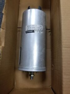 New Old Stock Honeywell Mp909e 1083 Pneumatic Damper Actuator