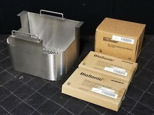 Coltene Whaledent Biosonic Ultrasonic Cleaner Accessories