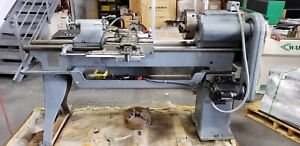 Leblond Regal Lathe Spindle