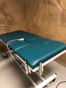 American Echo Medical Table Local Pu