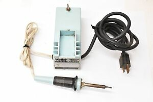 Weller Wtcp Controlled Outlet Soldering Station