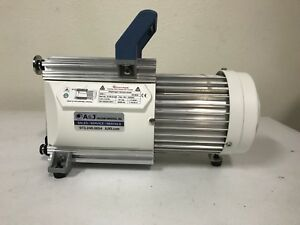 Edwards Xdd1 Dry Diaphragm Vacuum Pump
