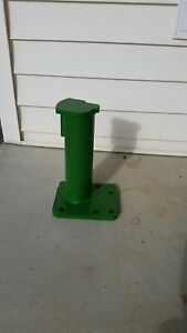 John Deere 400cx 400x Loader Mounts For 4000 Series Tractors